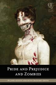 zombies and pride